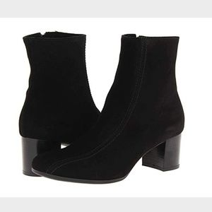 La Canadienne jewel boots